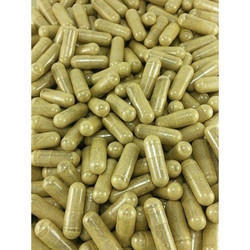 Gleaf Brand Moringa Leaves Extract Capsules