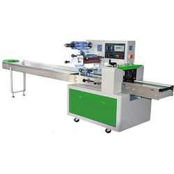 Horizontal Pillow Pack Machines