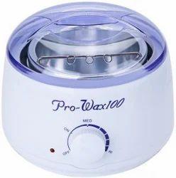 Mini Warmer Wax Heater SPA