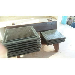 Manhole Covers With Frame