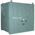 Servo Controlled Voltage Stabilizers for Industrial Use