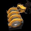 HDPE Butt Fusion Welding Machine Hydraulic Semi Automatic 500mm