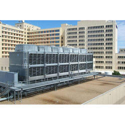 Air Conditioning System For Corporate