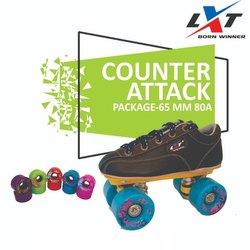 Quad Skates Packages
