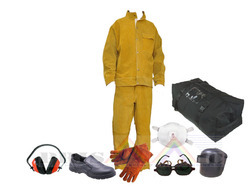 Welding Protection Kit