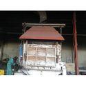 Industrial Aluminium Melting Furnace Plants