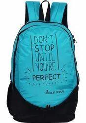 Karnavati Unisex College Bag