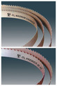 Band Saw Bimetallic Blades