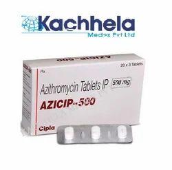 Azicip-500