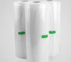Plastic Meal Tray Sealing Roll