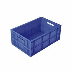 64225 CL Plastic Crate