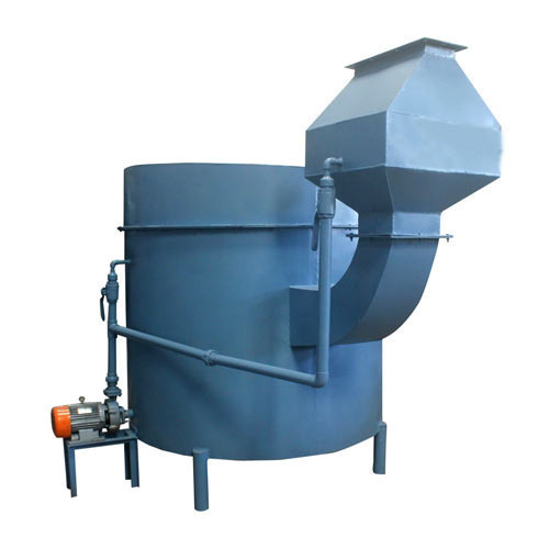 Frp Air Scrubbers