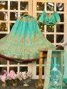 Bridal Lehangas Choli
