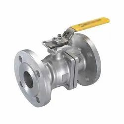 Agricultural Ball Valves