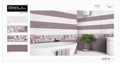 250x750MM Digital Wall Tiles Glossy