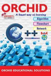 Orchids C Plus Plus Programming 10 Book