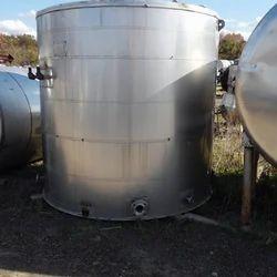 SS Storage Tank For Multi Purpose