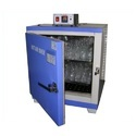 Digital Stainless Steel Hot Air Oven, Size: 18*18*18, For Laboratory