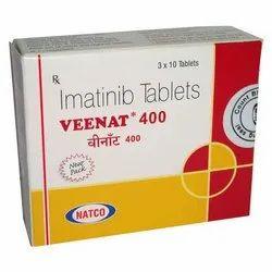 400mg Imatinib Tablets