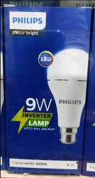 Philips 9w Inverter LED Lamp
