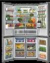 Hafele Free Standing Multizon Refrigerator