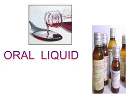 Syrups Testing