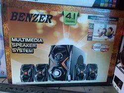 Benzer Speaker