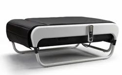 Cera Wood And Aluminium V3 Master Plus Massage Bed