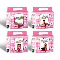 Sumper Baby Diapers