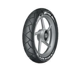 JK BLAZE BR41 120/80-17(TL) Motorcycle and Scooter Tyre