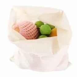 Grocery Reusable Cotton Bag