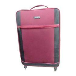 Nylon 28 Inch Luggage Trolley Bag f5c80a4740cf2