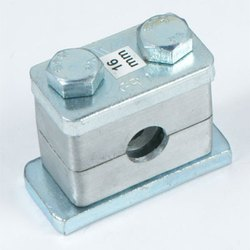 Aluminium Series Tube Clamps
