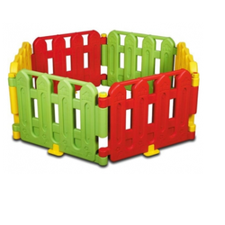 Plastic Fence Set