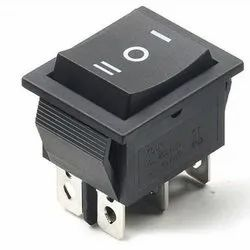 Single Pole Rocker Switches