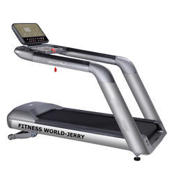 Commercial Treadmill Jerry Fitness World