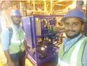 Oil Filtration Services