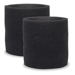 Black Foam Filter