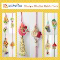 Fancy Bhaiya Bhabhi Sets Lumbas (set Of 12)