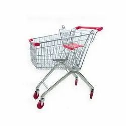 SHOPPING TROLLEY -I