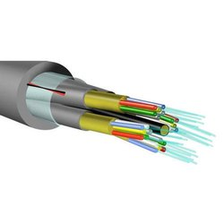 6 Fiber Multimode OFC Cable