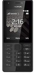 Nokia Mobile Phone 216