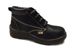 JCB Heat Max Safety Shoes