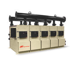Ingersoll Rand Nirvana Large Capacity Cycling Refrigerated Dryers