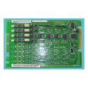 4SLA Analogue Extension Card for Hipath 3550