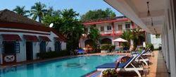 Beach Resort Booking