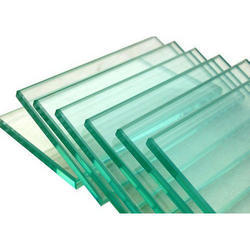 Custom Transparent Float Glass
