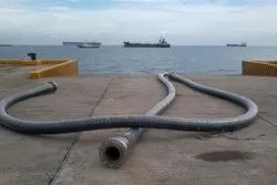 On Shore Oil Suction Hose