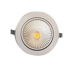 40W COB Downlight