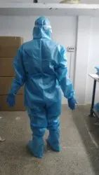 Non woven Disposable PPE Kit